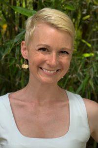 Photo of Megan Grimaldi