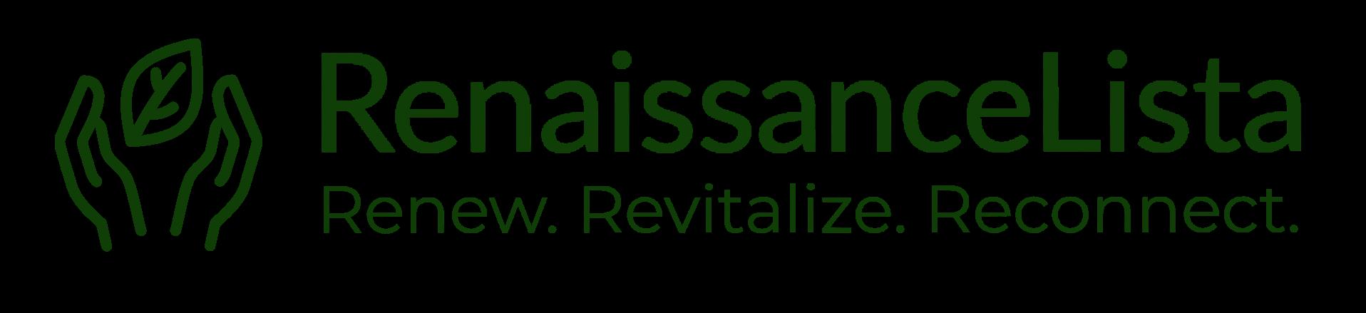 RenaissanceLista Logo